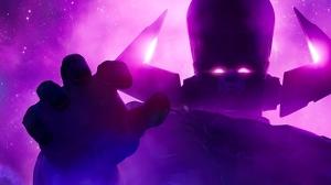Galactus descends upon Fortnite 1st December