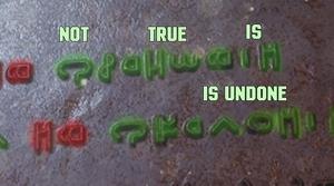 Assassin's Creed fans decipher secret Isu language